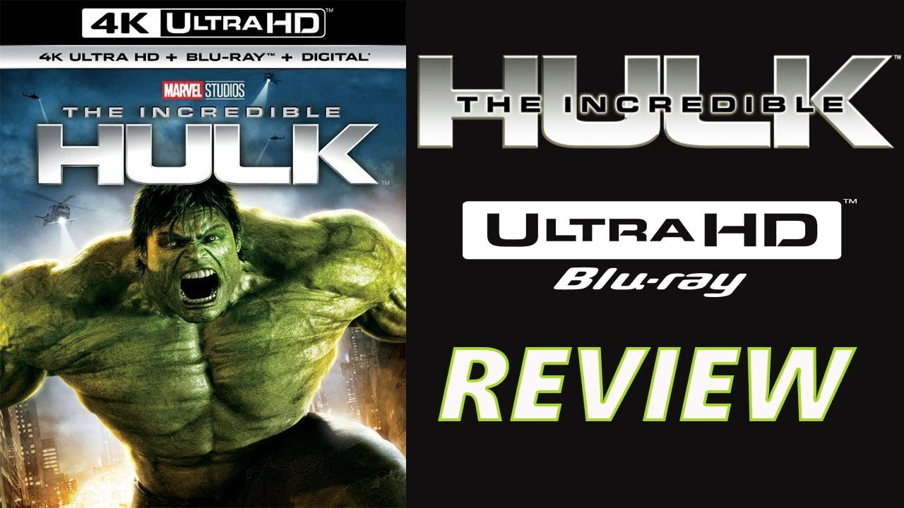 the incredible hulk bluray 1080p