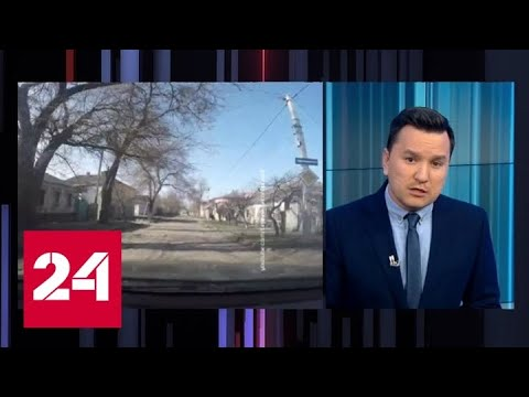 Зеленский обещает крымчанам райские кущи в депрессивном Херсоне - Россия 24