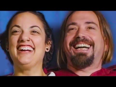 Awkward Man Lets His Wife Have a Boyfriend