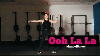 Ooh La La ~Run the jewels |dance fitness workout| arms!