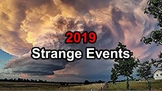 Something strange is happening around the world in June 2019