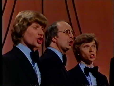 King's Singers   I'm a train   record 1978