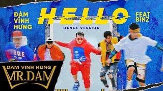 Hello - Đàm Vĩnh Hưng Dance Version