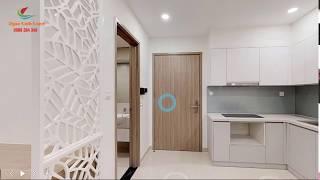 [CĂN HỘ VINCITY QUẬN 9]  Trải nghiệm căn hộ 1 PN +1WC. Dự án VinCity Grand Park