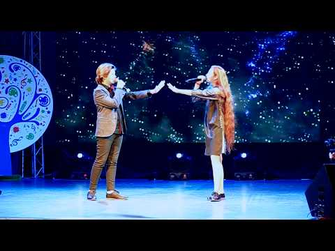 Никита Ачкасов и Валерия Лысенко - Calum Scott, Leona Lewis - You Are The Reason