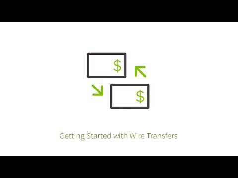 Regions Online Banking For Business | Getting Started With Wire Transfers