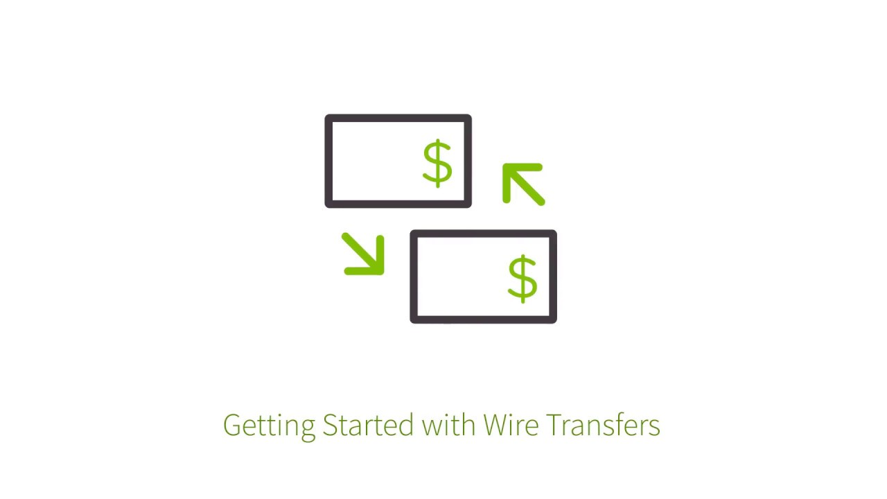 Regions Online Banking For Business Getting Started With Wire Transfers