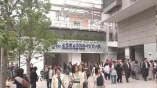 うぇぶかにほん『何度も行きたい東京スカイツリー特集』も見てね。 http...