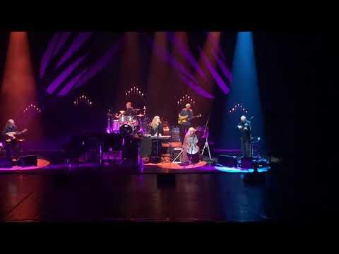 Loreena McKennitt - The Mystics Dream [LIVE] Poland 28.03.2019 Lost Souls Tour mp3