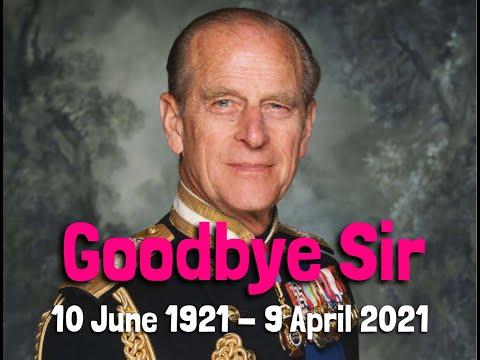 Goodbye SIR