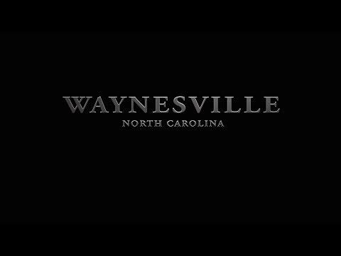 Waynesville should be on your Bucket List  - Haywood County NC!