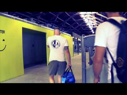 Draculino Team Thessaloniki - Short Promo
