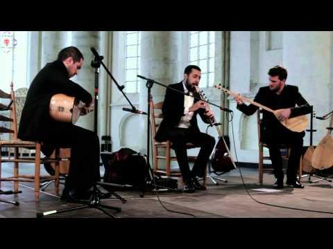 Emrah Oguzturk Trio /Serane