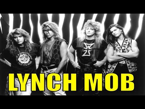 "The Secret to the Lynch Mob Sound | ""Dream Until Tomorrow"" Guitar Tone | George Lynch Guitar Lesson"