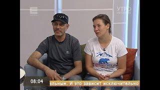 Красноярск посетил основатель рока в Индии Зубин Балапория