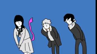 Noragami Opening 1 Low Budget Hand Drawn Paint Exe