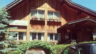 Campingplatz Mittagsspitz Triesen Liechtenstein