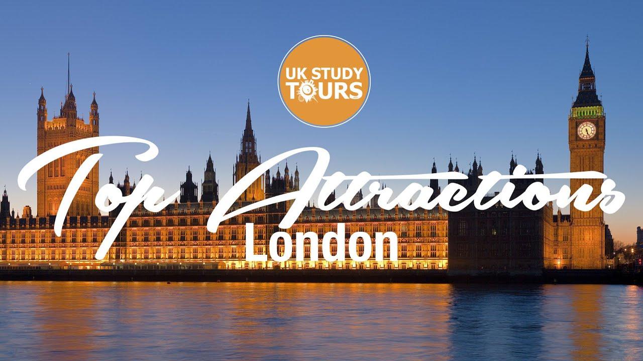 Contact Us | UK Study Tours
