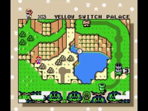 <b>Super Mario World</b> (SNES): Messing around with PAR <b>codes</b> Pt2 - YouTube