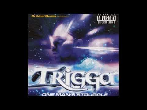 Trigga - I'm in the Mood - 2004