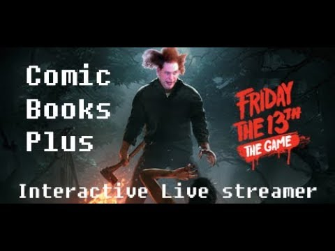 Pizza pizza delivery in Friday the 13th - - tape hunt - - give-a-way at 500 subs