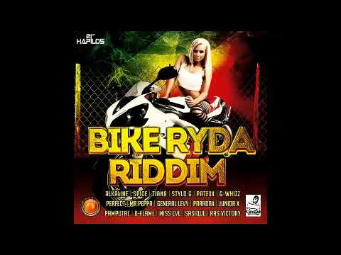 Paradax - Body Deh || Bike Ryda Riddim || July 2014 || Fire Side Entertainment|| @DjGarrikz