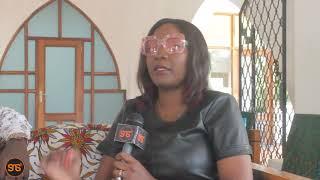 DIAMOND ameonesha mchango wake kwa Miss Tanzania, Mastaa wengine wajitoe kulisaidia Taifa - BASILLA