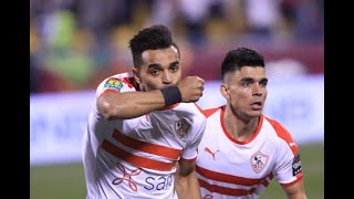 Zamalek Crowned CAF Super Cup Champions l South African Soccer News