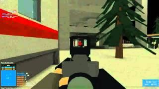 Echo Zero Gaming#2 roblox