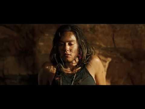 Revenge - L'incubo di Jen - Clip dal Film   HD