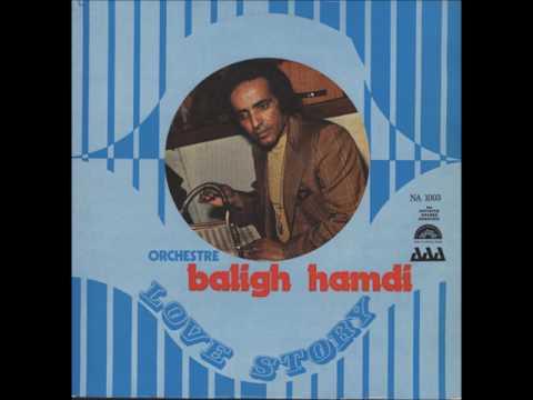 Baligh Hamdi بليغ حمدى - Qissat hob