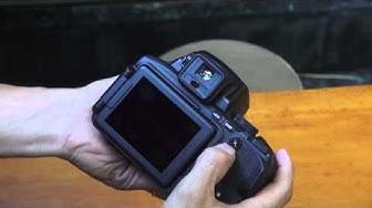 Camera.tinhte.vn - Trên tay Nikon coolpix P900