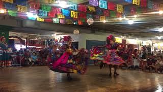 Ballet Folklorico Herencia Mexicana de Houston