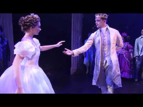 Cinderella - April 13, 2018 - Panama City, FL - Marina Civic Center
