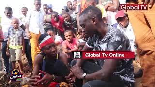 EXCLUSIVE: Mtoto Afariki Moshi Afufuliwa Tanga, Mganga Afunguka Mazito!