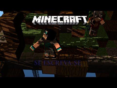 Minecraft:MARCOS E HACKES ?! [SKYWARS] #8