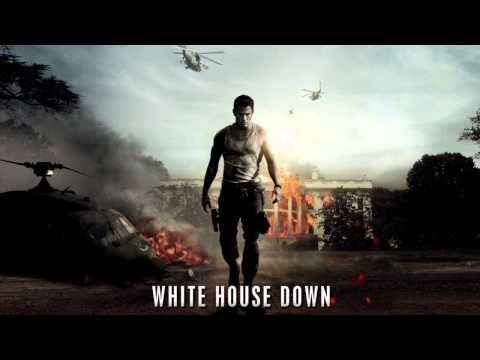 White House Down (Score Suite)