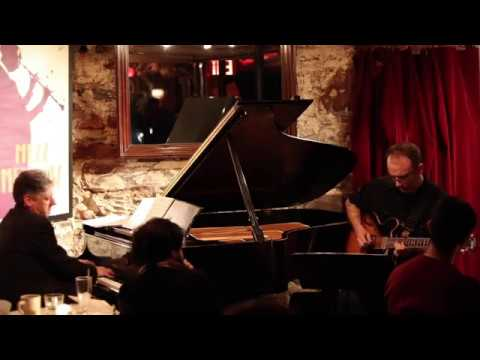 Nate Radley/ Gary Versace Duo- I'll See You In My Dreams