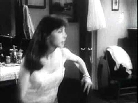 Trailer: Teenage Doll (1957)