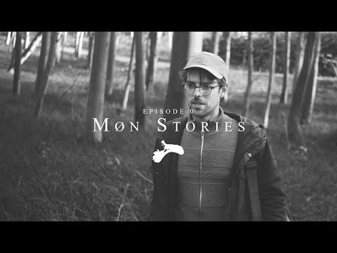 Møn Stories : EMILE CARLSEN :  The Story behind Møn Sessions : January