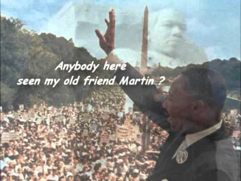 Abraham * Martin and John *** Dion - YouTube