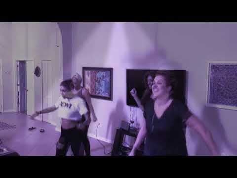 Moms Vs Kids Dance Party USA