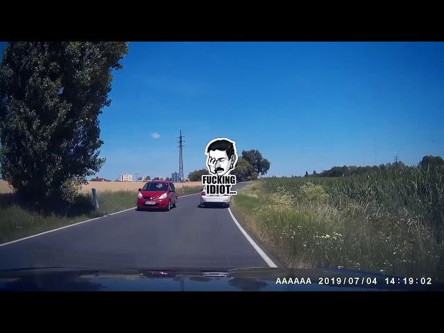 Další nudné záběry ze silnic [onboard]