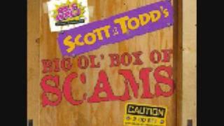 Scott & Todd-No Power At The Palace