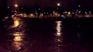 Esondazione Seveso Bresso 15 Novembre 2014  #2