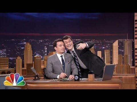 Jimmy's $100 Tonight Show Bet