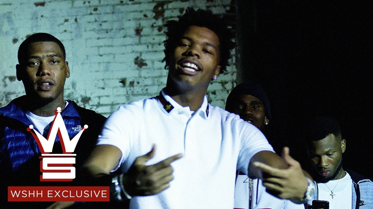 Lil Baby & Marlo - 2 The Hard Way
