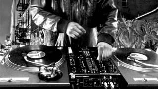 DJ Poison Random Hip Hop Mix