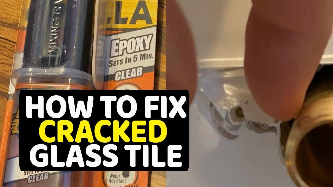 6 shower tile repair solutions easily