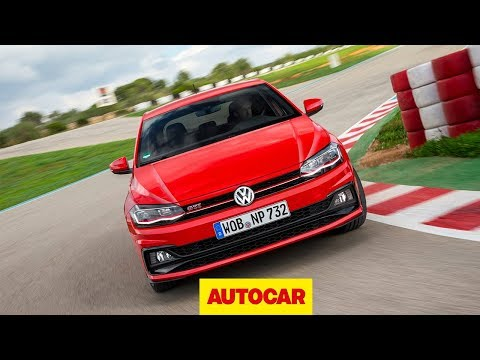New Volkswagen Polo GTI (2018) Review - Is 'hot' VW a match for the Fiesta ST?   Autocar